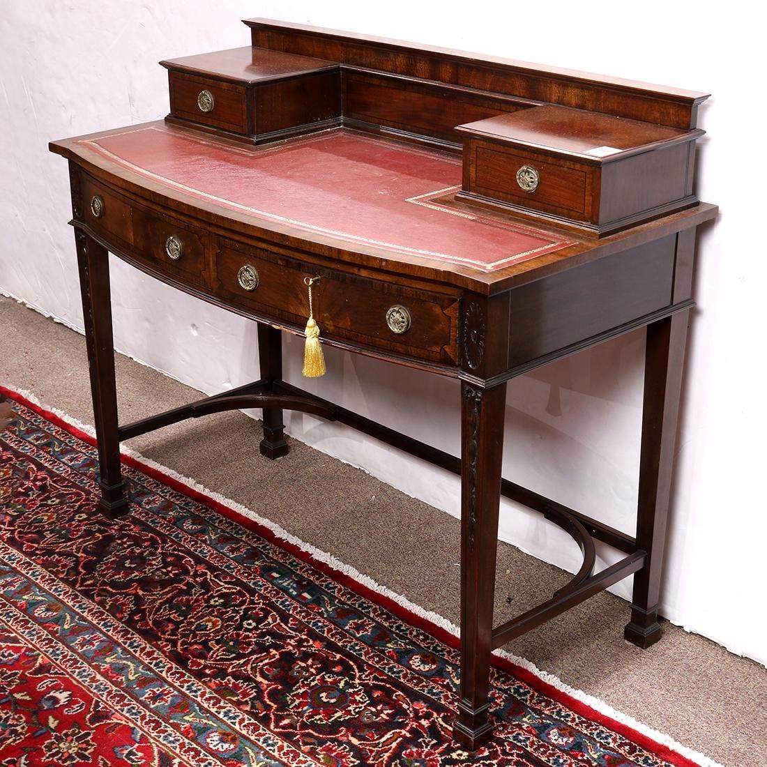 Regency ladies writing desk circa 1820