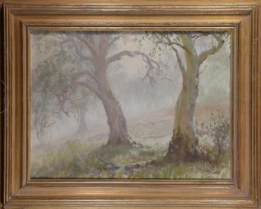 Painting, John Thomas Rowell
