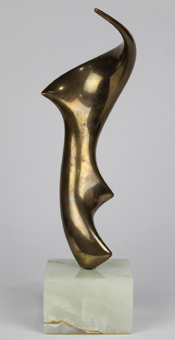 Sculpture, Louis Pearson