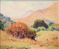 Painting, William Clapp