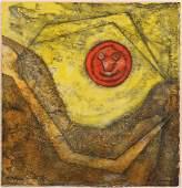 Print, Rufino Tamayo