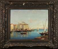 Painting, Italian School (19th century)