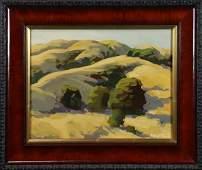 Painting, J. Thomas Soltesz