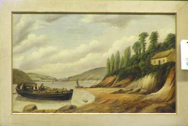 6: Painting British Landscape