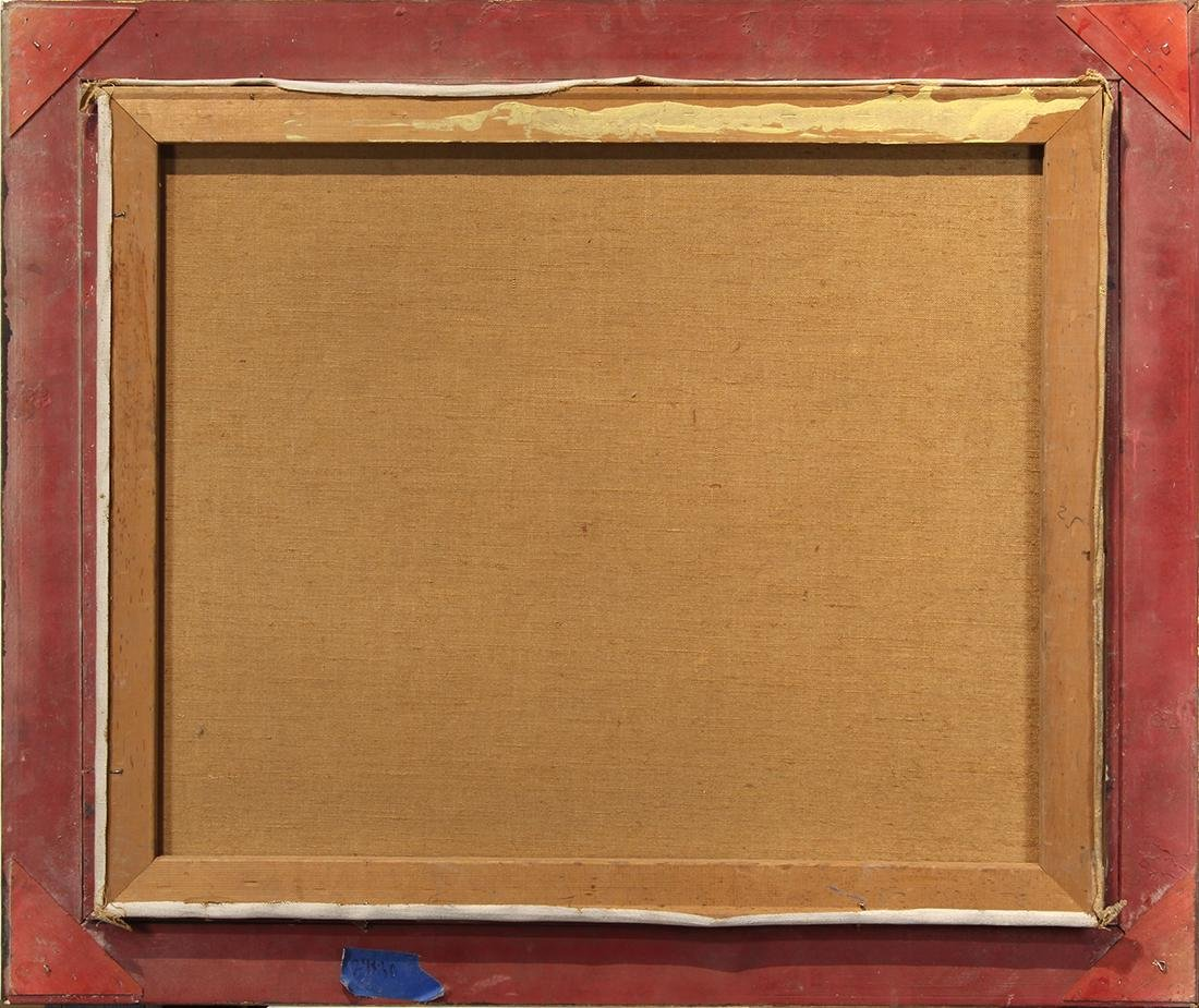 Painting, Myron Oliver - 3