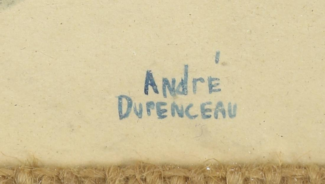 Mixed medias by Andre Durenceau - 7