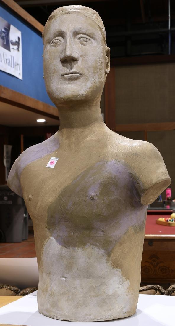 Sculpture, Mavis McClure