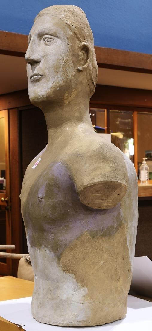 Sculpture, Mavis McClure - 2