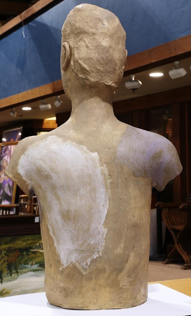 Sculpture, Mavis McClure - 3