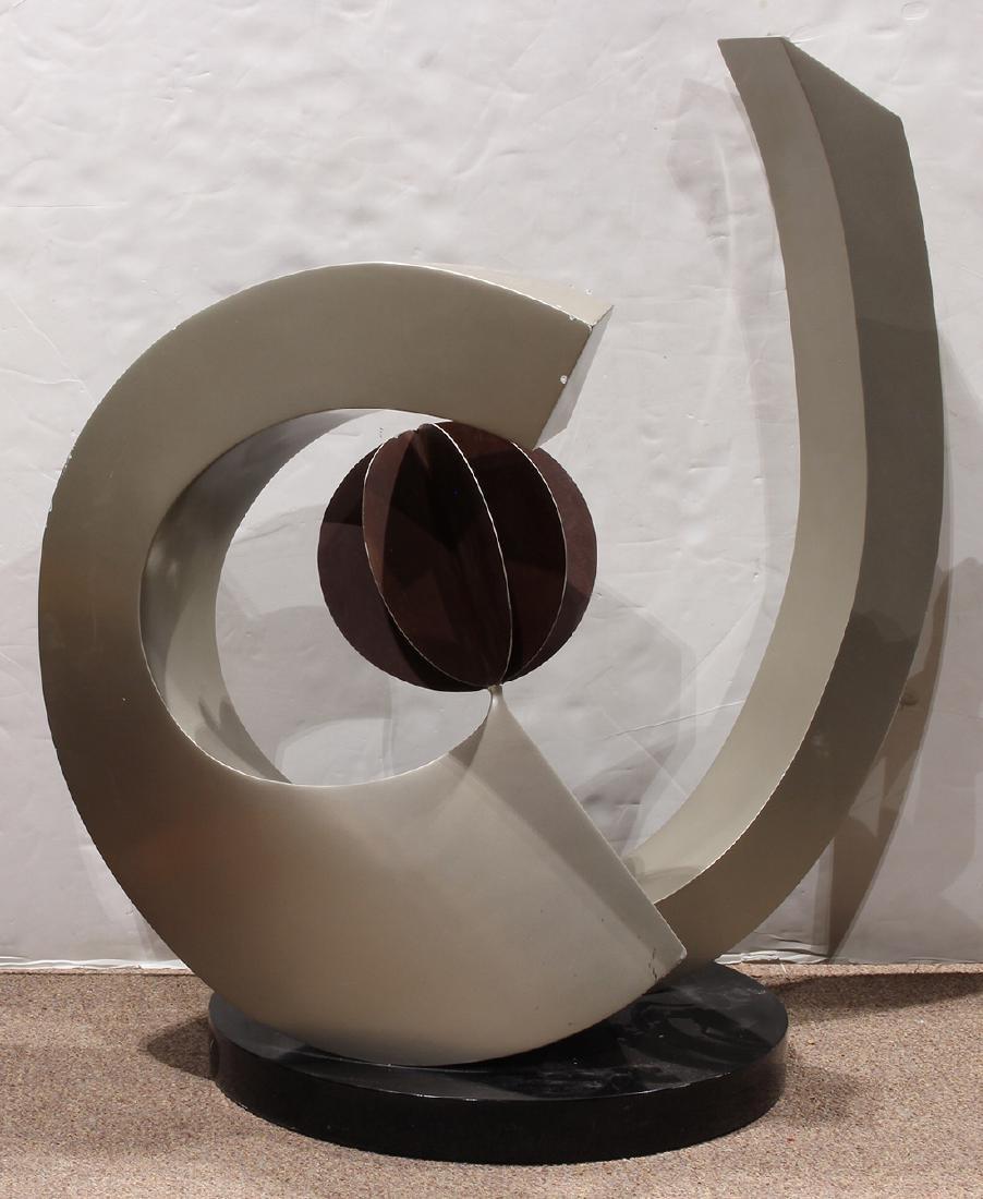 Sculpture, Elizabeth Skinfill Vite - 3