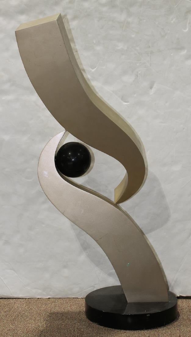 Sculpture, Elizabeth Skinfill Vite - 4