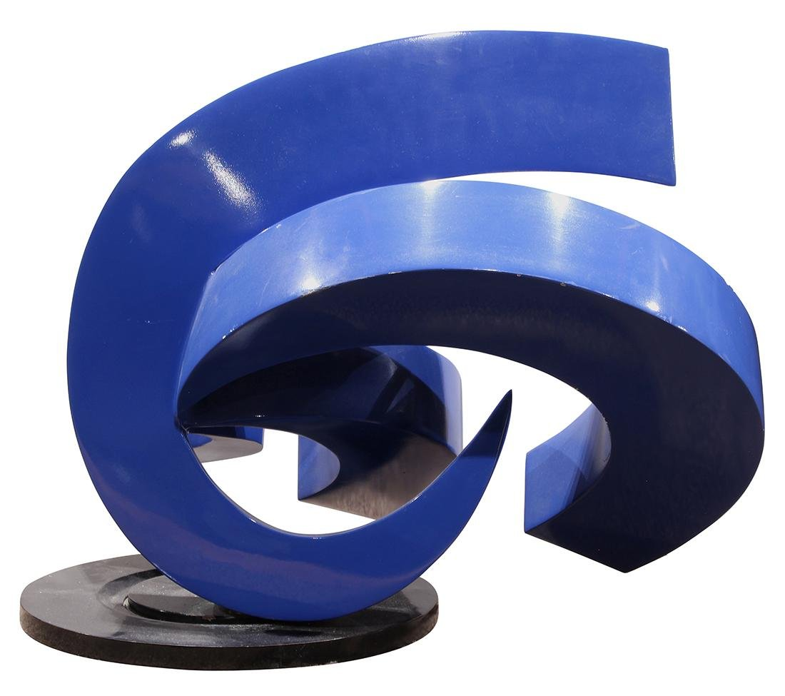 Sculpture, Elizabeth Skinfill Vite