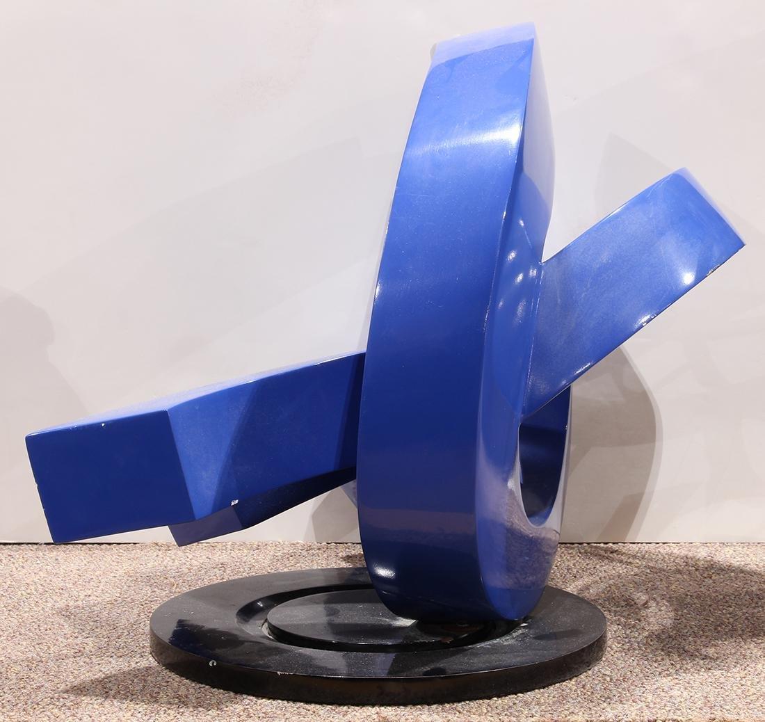 Sculpture, Elizabeth Skinfill Vite - 2