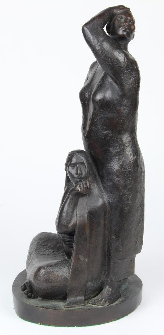 Sculpture, Salvador Jaramillo - 2
