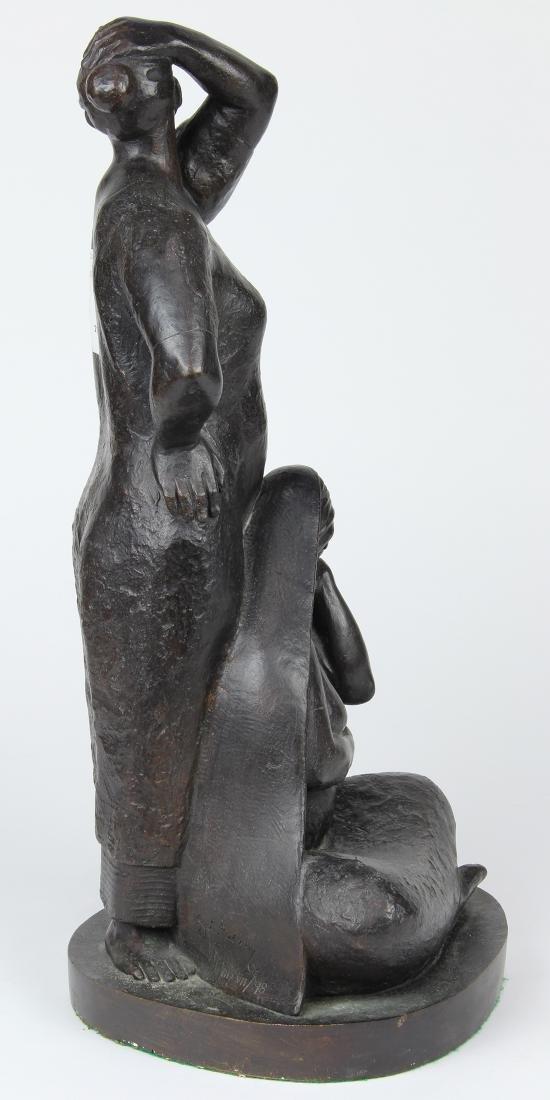 Sculpture, Salvador Jaramillo - 3