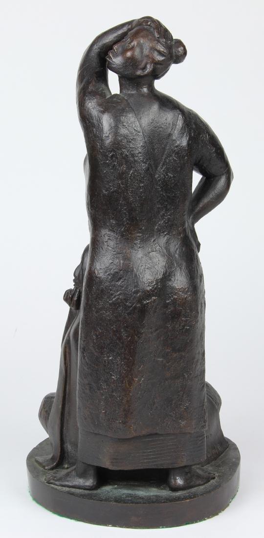 Sculpture, Salvador Jaramillo - 4