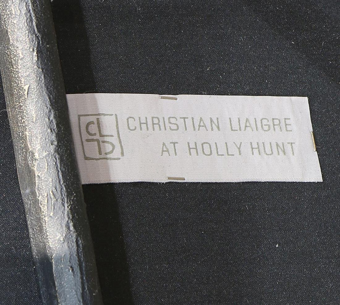 Christian Liaigre for Holly Hunt window bench - 3