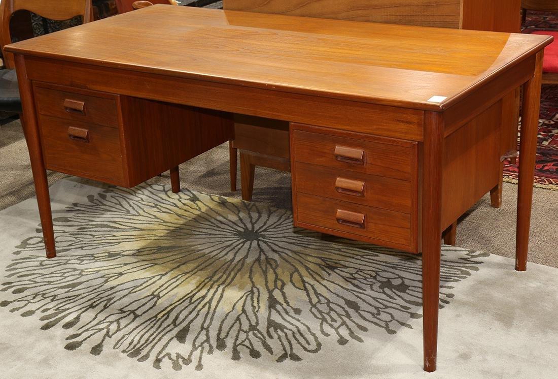 Borge Mogensen Danish Modern desk