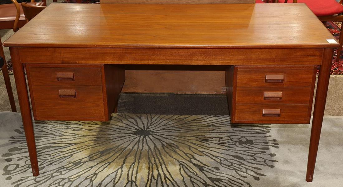 Borge Mogensen Danish Modern desk - 2
