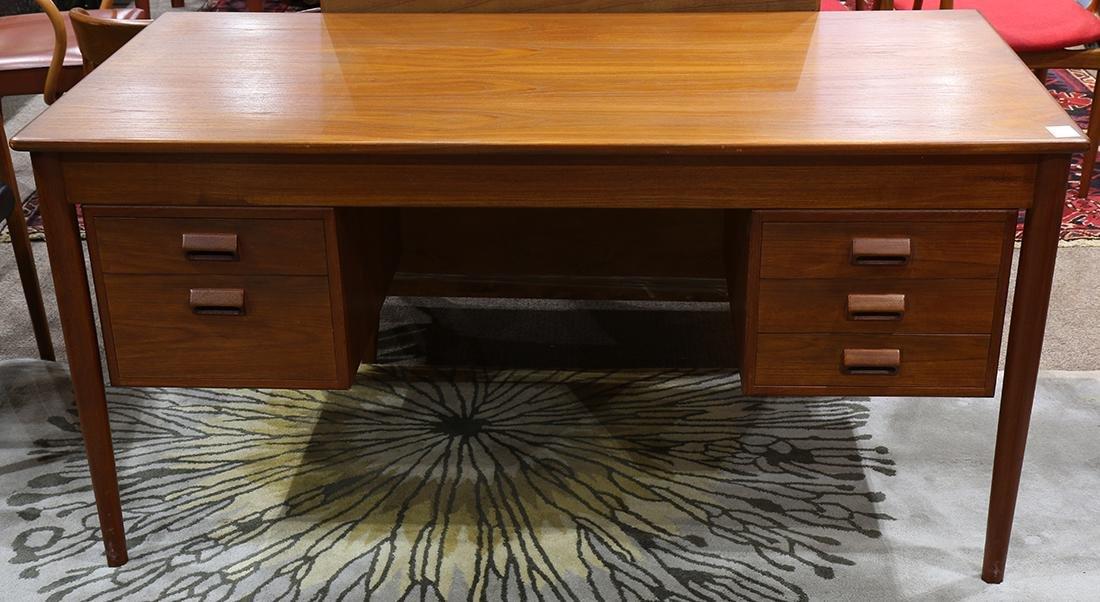 Borge Mogensen Danish Modern desk - 3