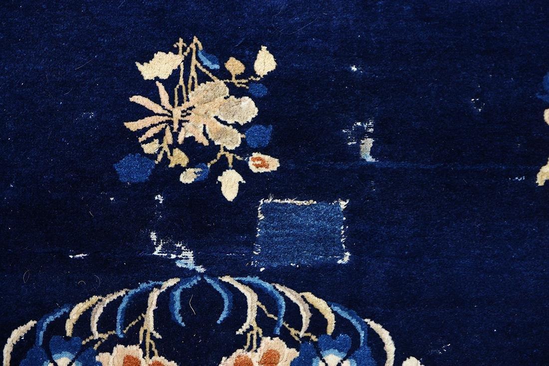 Chinese Peking rug - 3