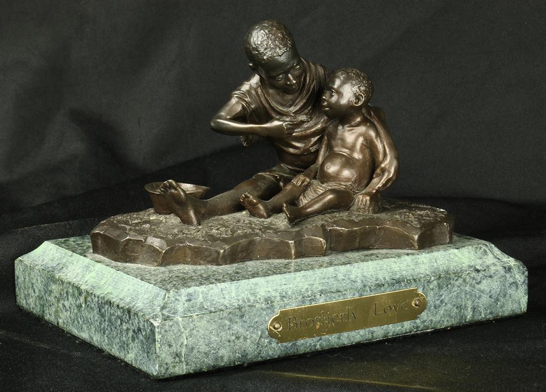 Sculpture, Robert Summers