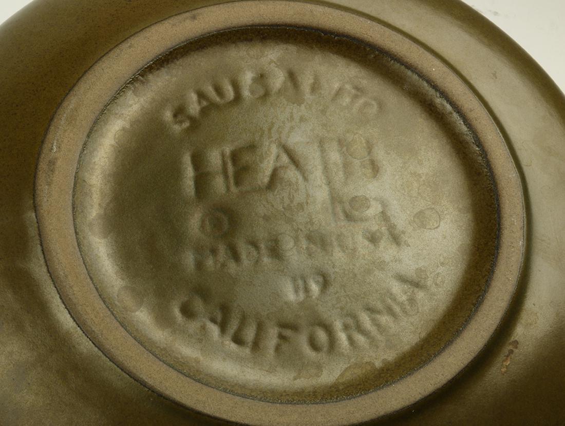 Heath ceramic group - 2