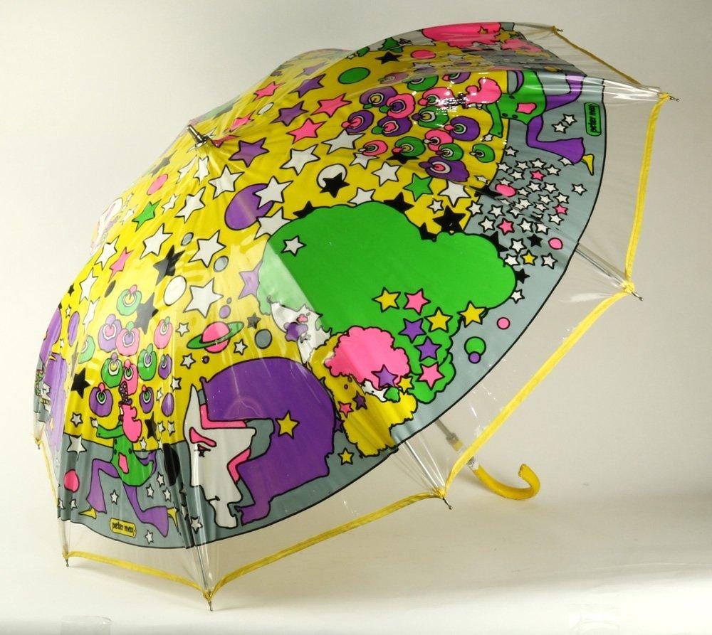 Peter Max umbrella - 2
