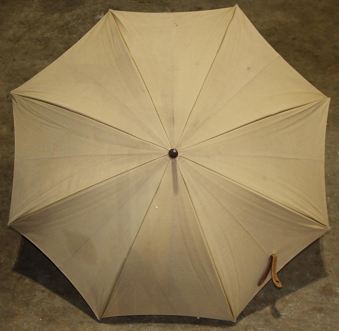 Ghurka style umbrella - 2