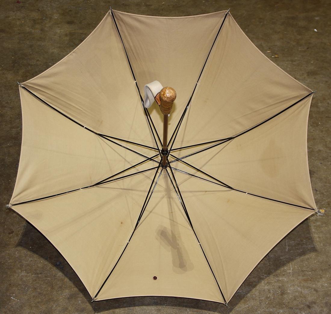 Ghurka style umbrella - 3