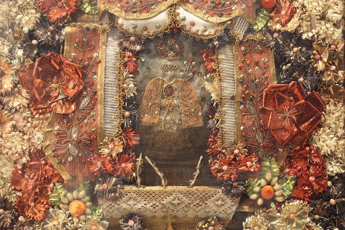 Mexican religious icon - 3