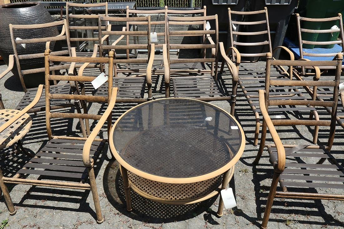 Outdoor furniture group - 2