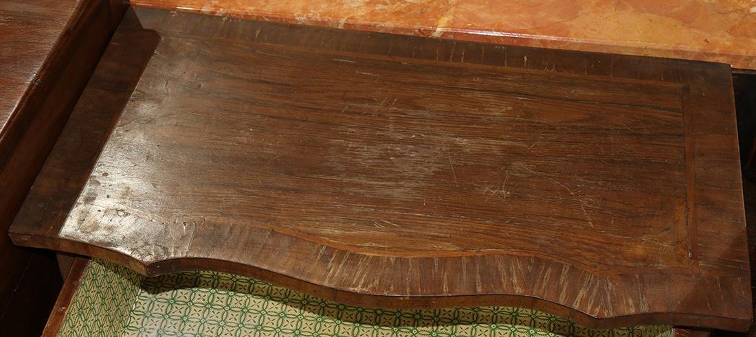 Continental Rococo commode - 2