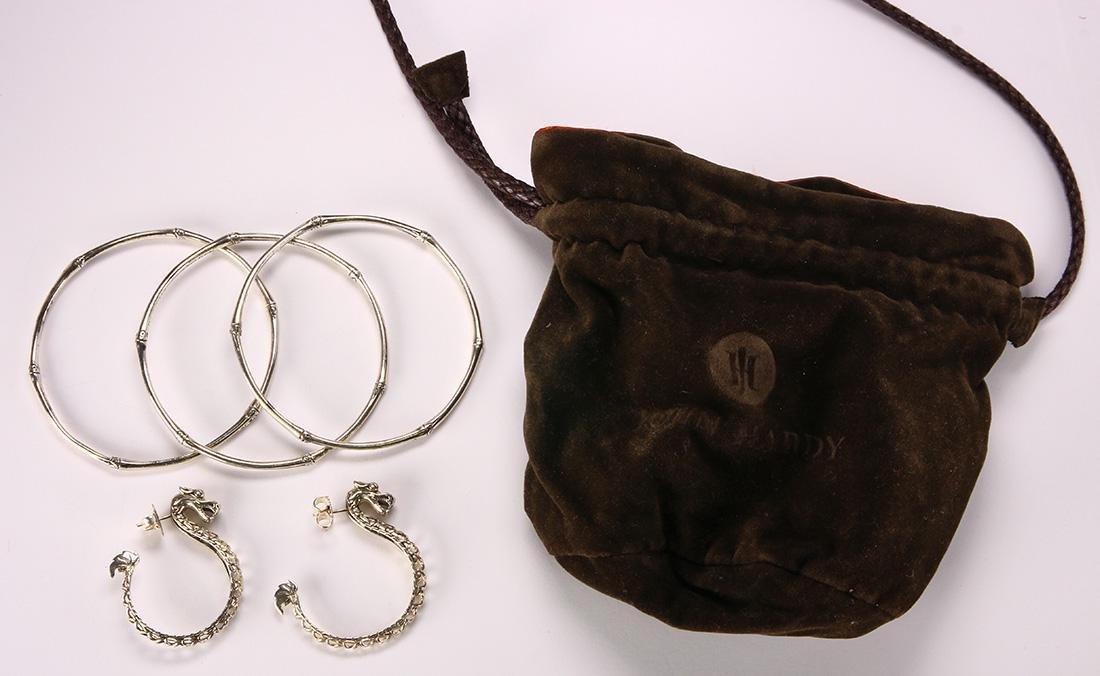 John Hardy sterling silver jewelry - 2