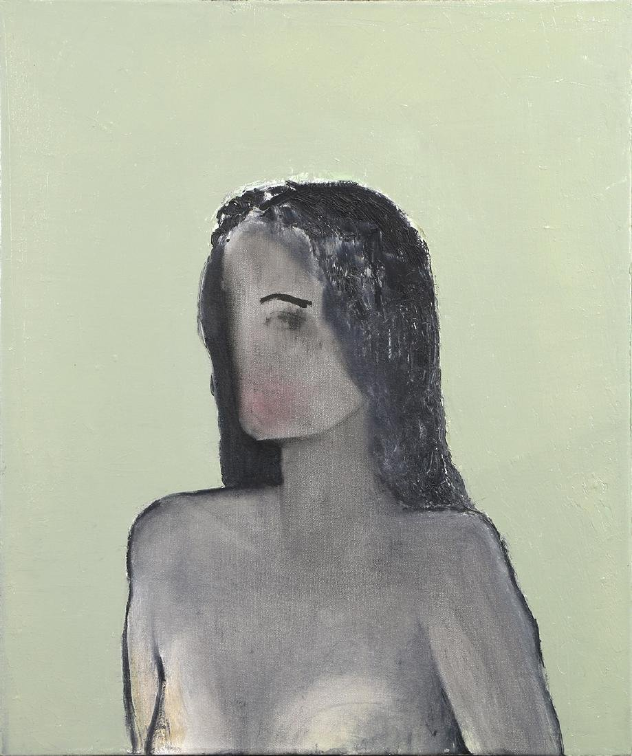 Painting, Boris Viskin