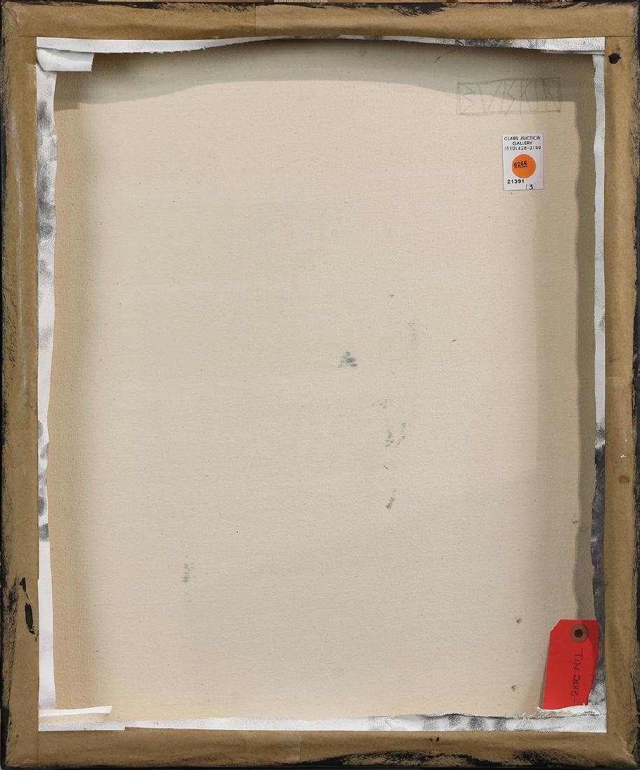Painting, Boris Viskin - 2