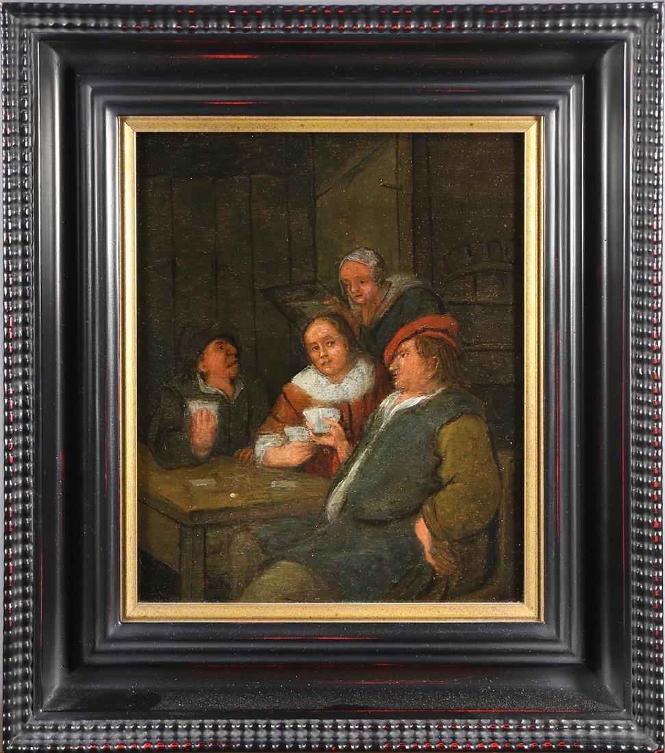 Painting, Manner of Adriaen Jansz van Ostade