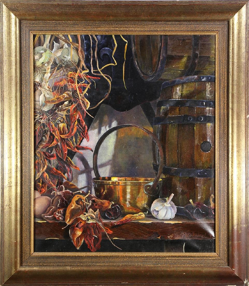 Painting, Paula-Jane Rothermel