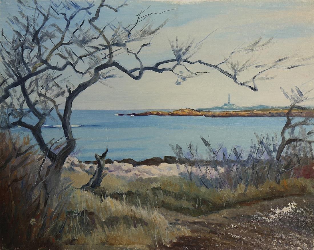 Paintings, Howard Rich - 4