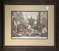 Prints, After William Hogarth