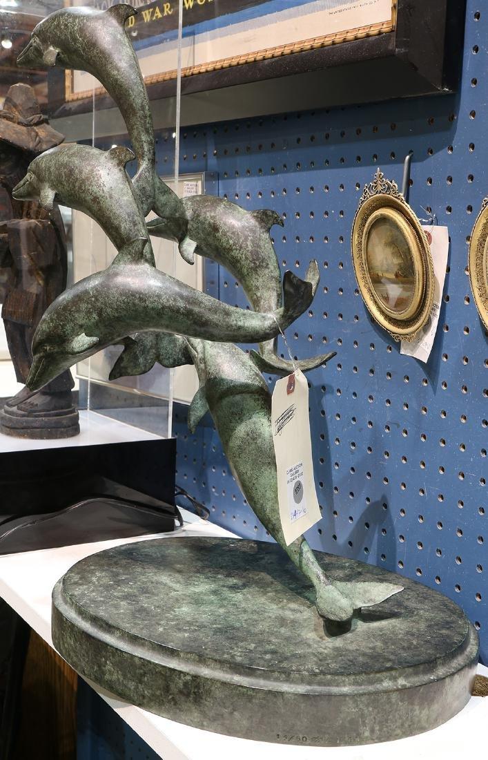 Sculpture, Paul Wegner - 3