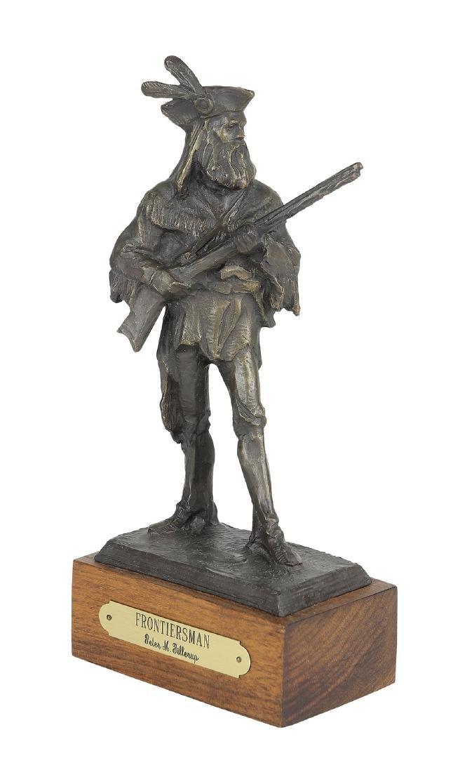 Sculpture, Peter M. Fillerup