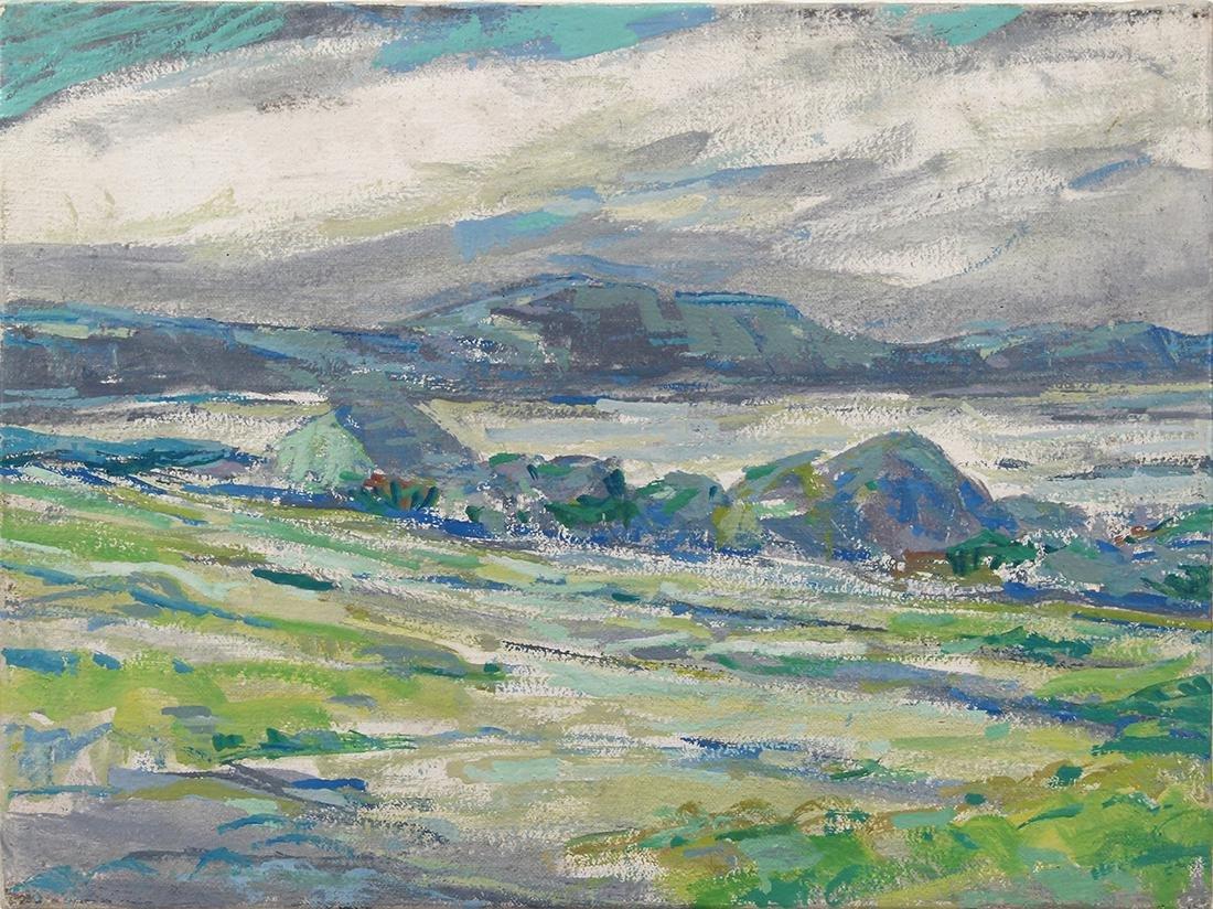 Paintings by Karl Schmidt - 2