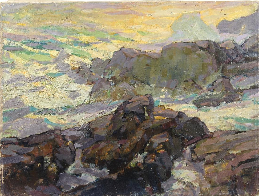 Paintings by Karl Schmidt - 3