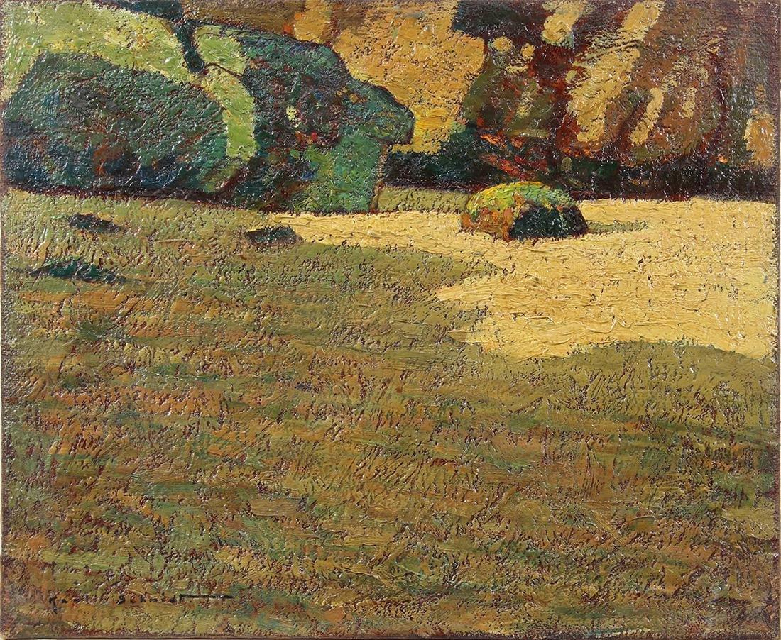 Paintings by Karl Schmidt - 4