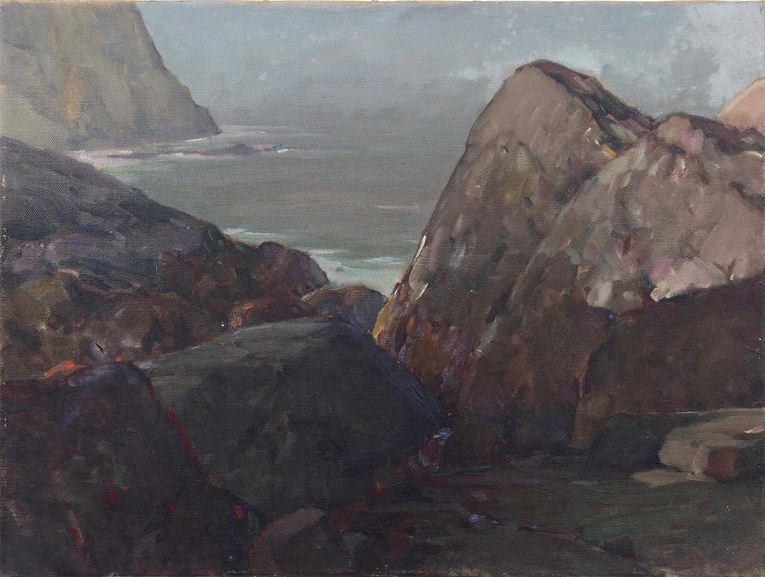 Paintings by Karl Schmidt - 5