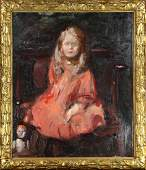 Painting, Follower of George Luks
