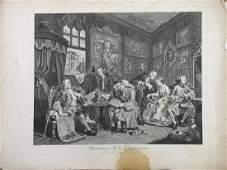 Prints, William Hogarth