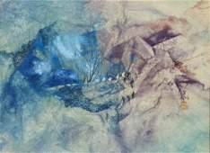Watercolor, Pang Tseng Ying