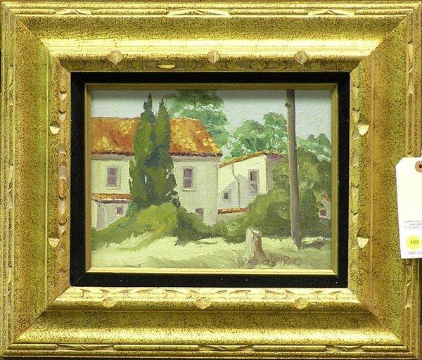 4000: Painting Californian Spanish